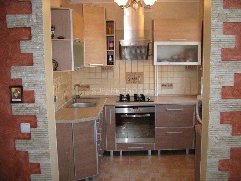 Кухни барнаул фото