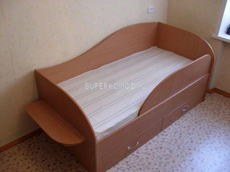 картинки детские кровати