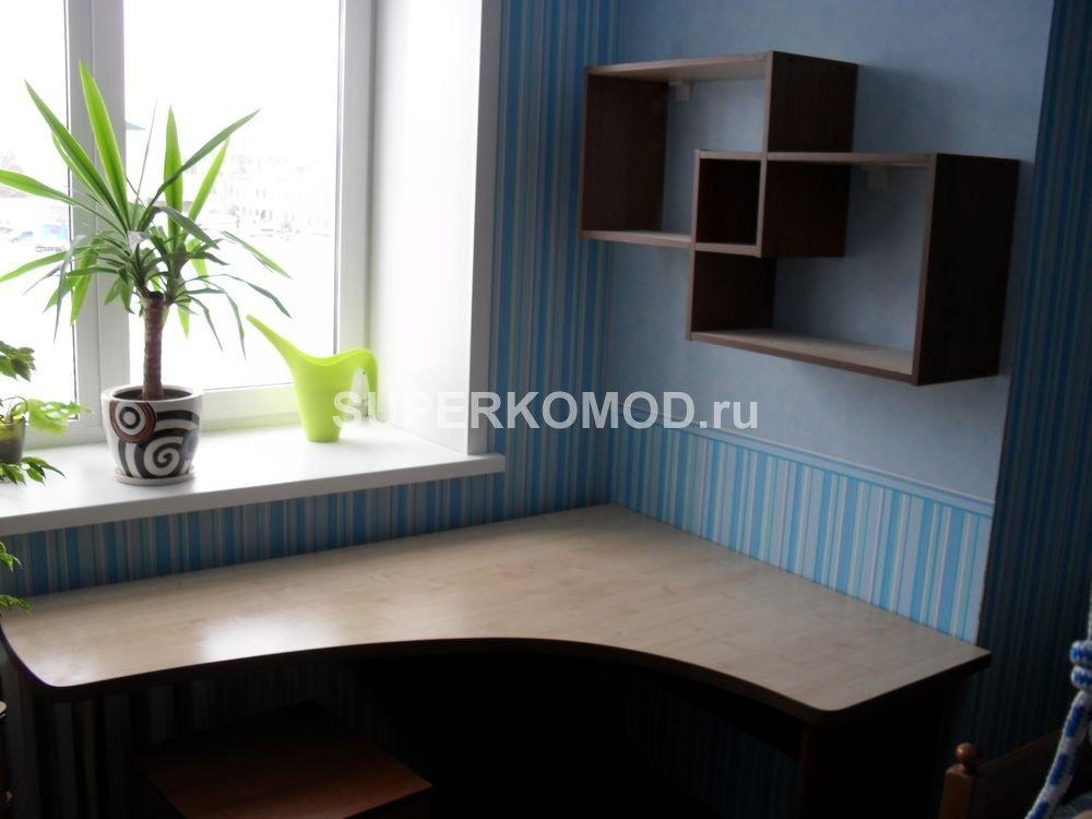 Компьютерные столы на заказ в барнауле, каталог офисных стол.